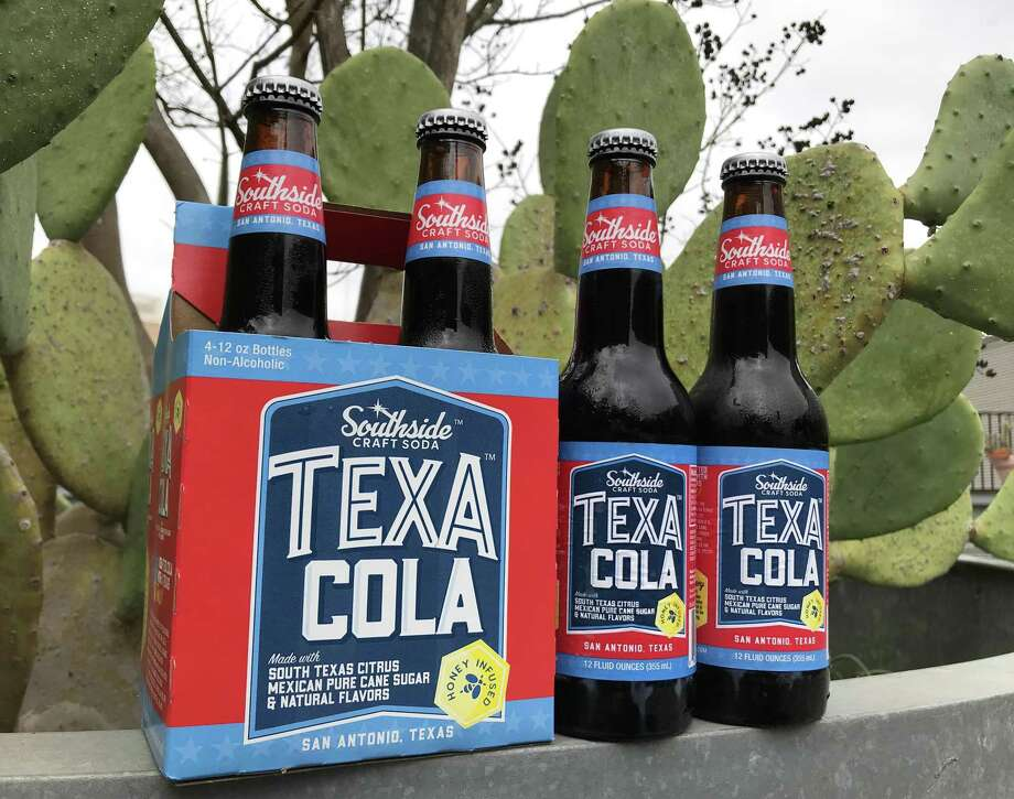 Southside Craft Soda's TexaCola is now available at some San Antonio-area restaurant, bar and retail locations. The co-founders of Southside Craft Soda have scheduled a launch party for their fledgling brand at B&B Smokehouse Saturday, March 9. >> Slideshow: Fun events happening in San Antonio between now and St. Patrick's Day Photo: Paul Stephen / Staff