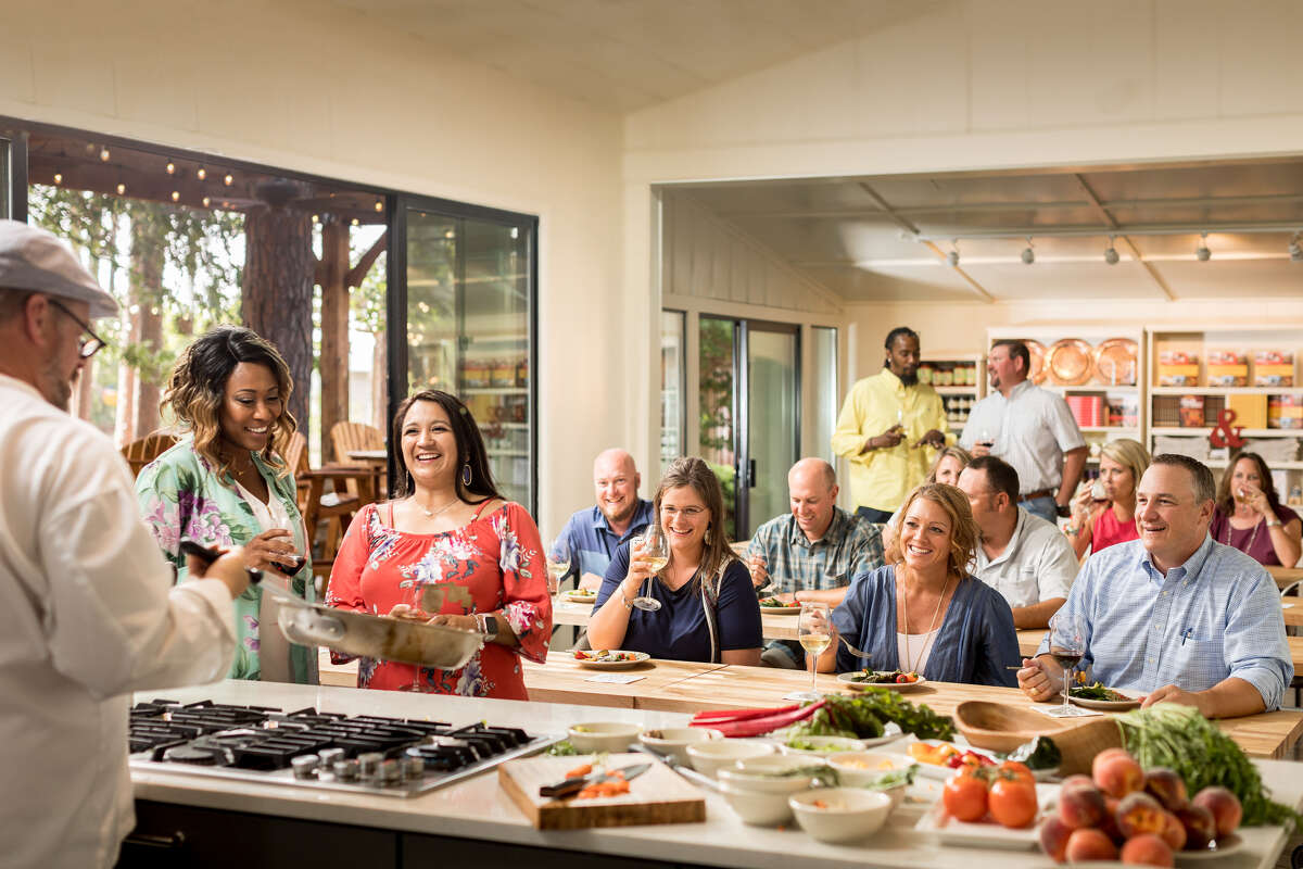 Fischer & Wieser Culinary Adventure Cooking School