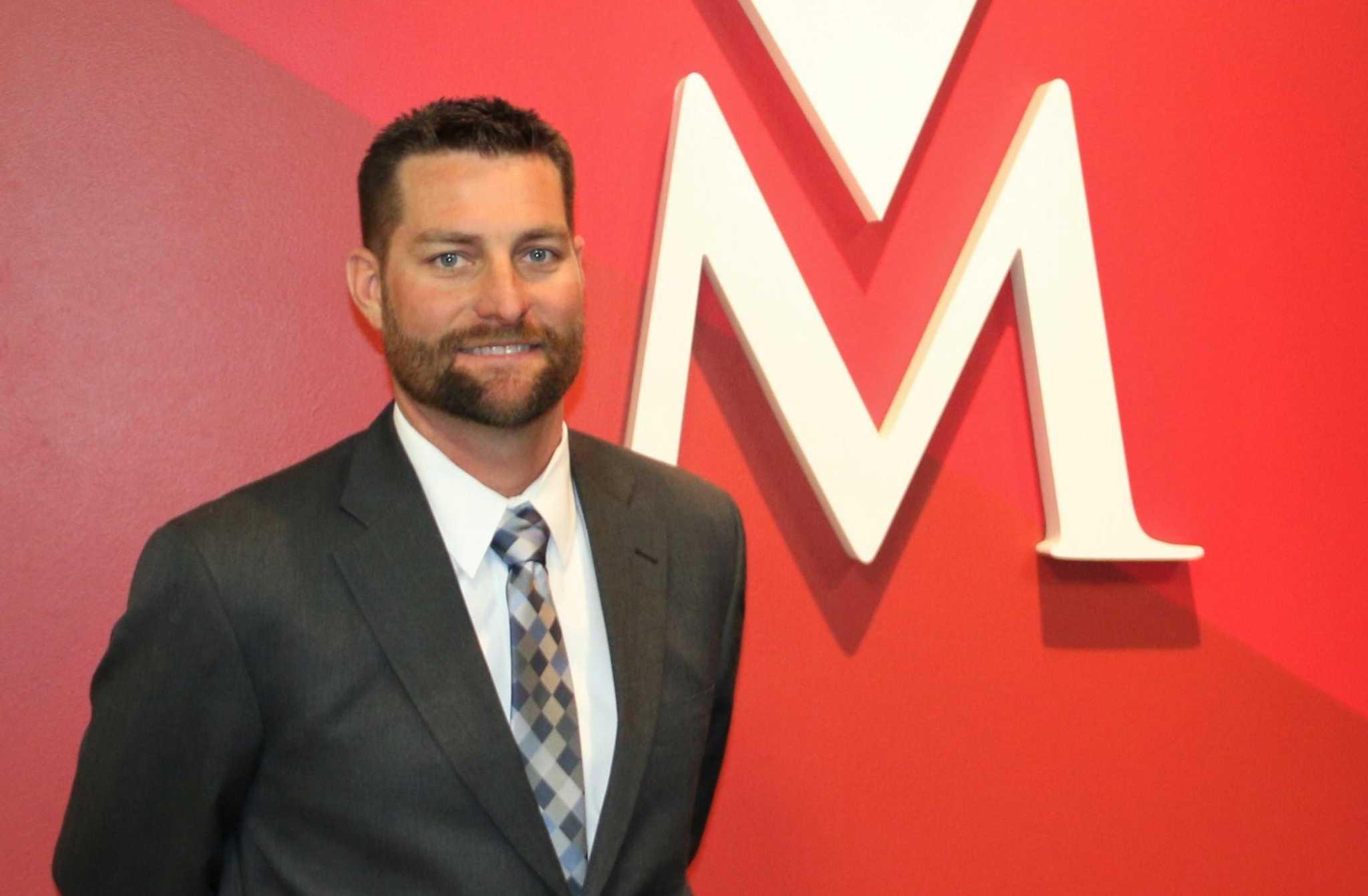 Football Magnolia Names Craig Martin As Next Head Coach The Courier