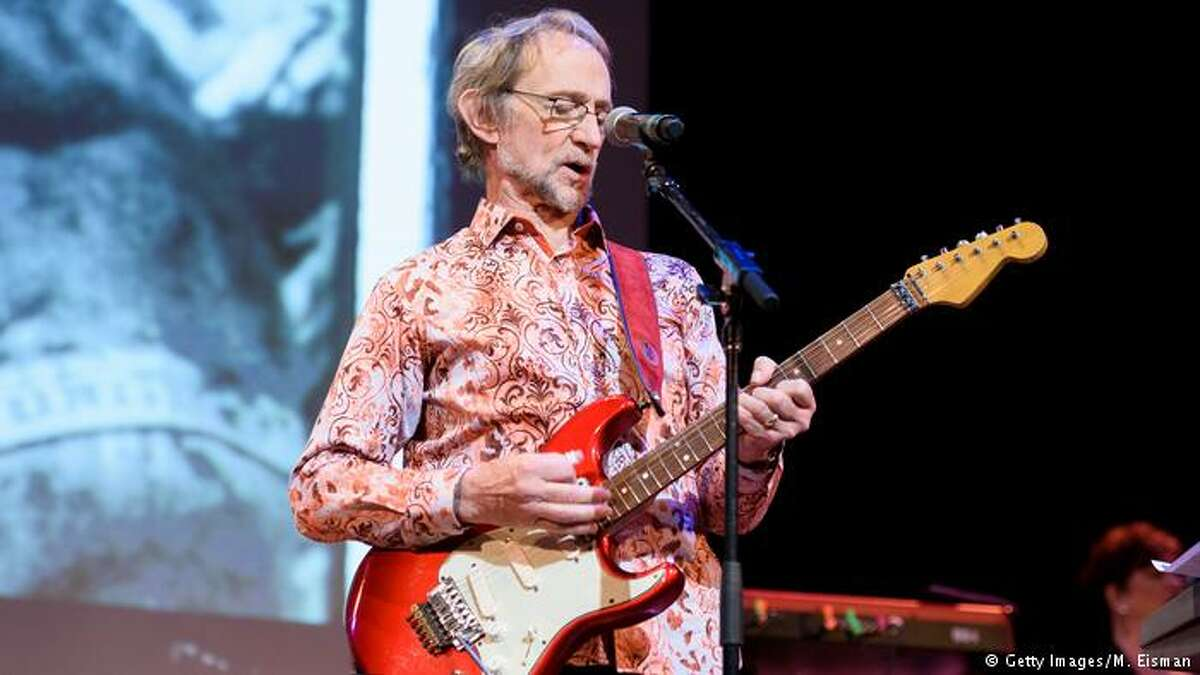 Peter Tork (Getty Images)