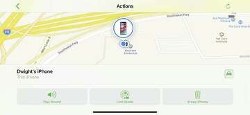 What To Do When Your Phone Is Lost Or Stolen And How To Prepare For The Possibility Houstonchronicle Com