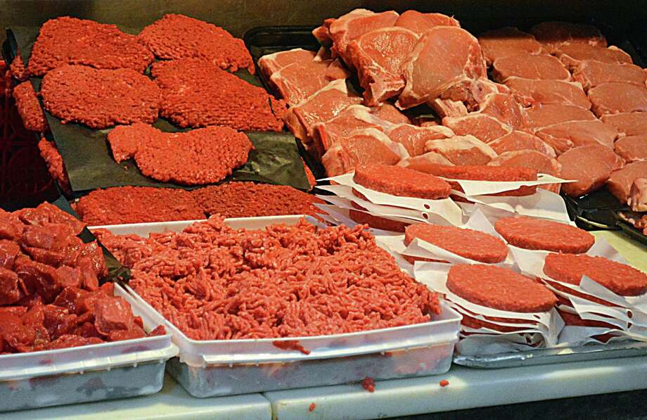 Tariff Impact in 2019 Meat products: 