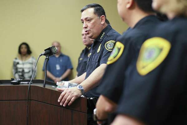 Attorney: Gerald Goines, the HPD officer at the center of a botched
