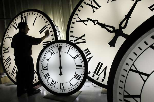 Year-round daylight-saving in California: Its time has come, lawmaker says