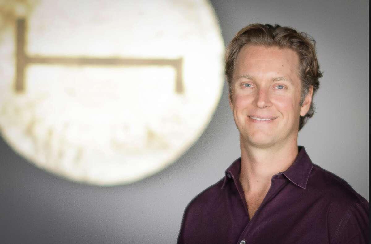 San Francisco entrepreneur Sam Shank is the founder of HotelTonight
