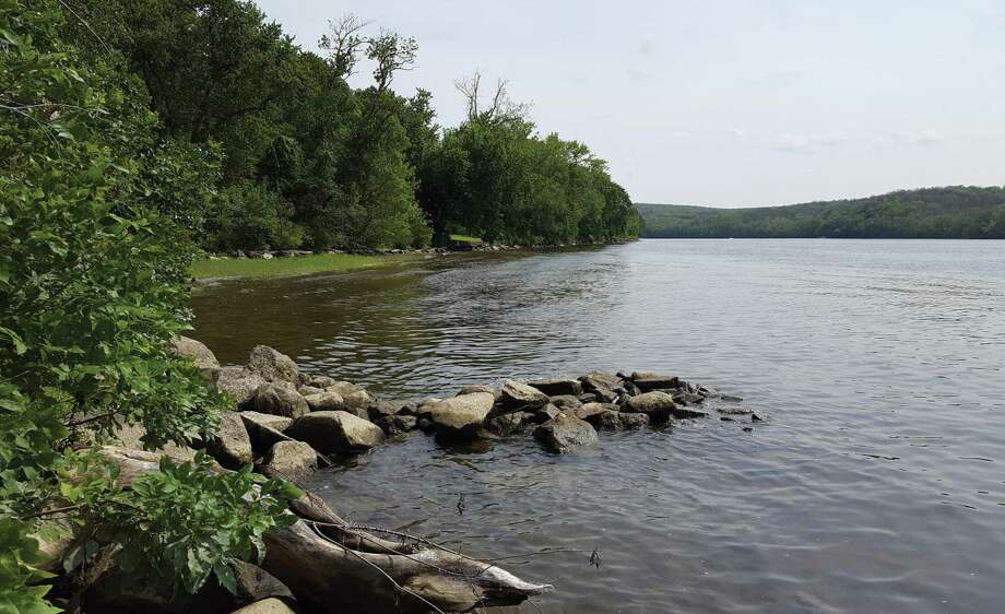 Hurd State Park in East Hampton, Conn., winds along the Connecticut River. Photo: Contributed Photo