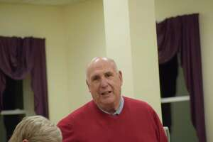 "James ""Jim"" Divita retired from Winsted's Recreation Commission this week, after more than 45 years of service."