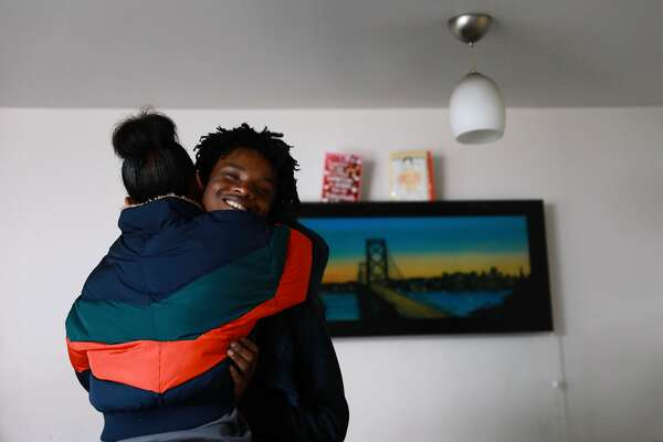 SF teen, facing eviction, fights to stay in his late