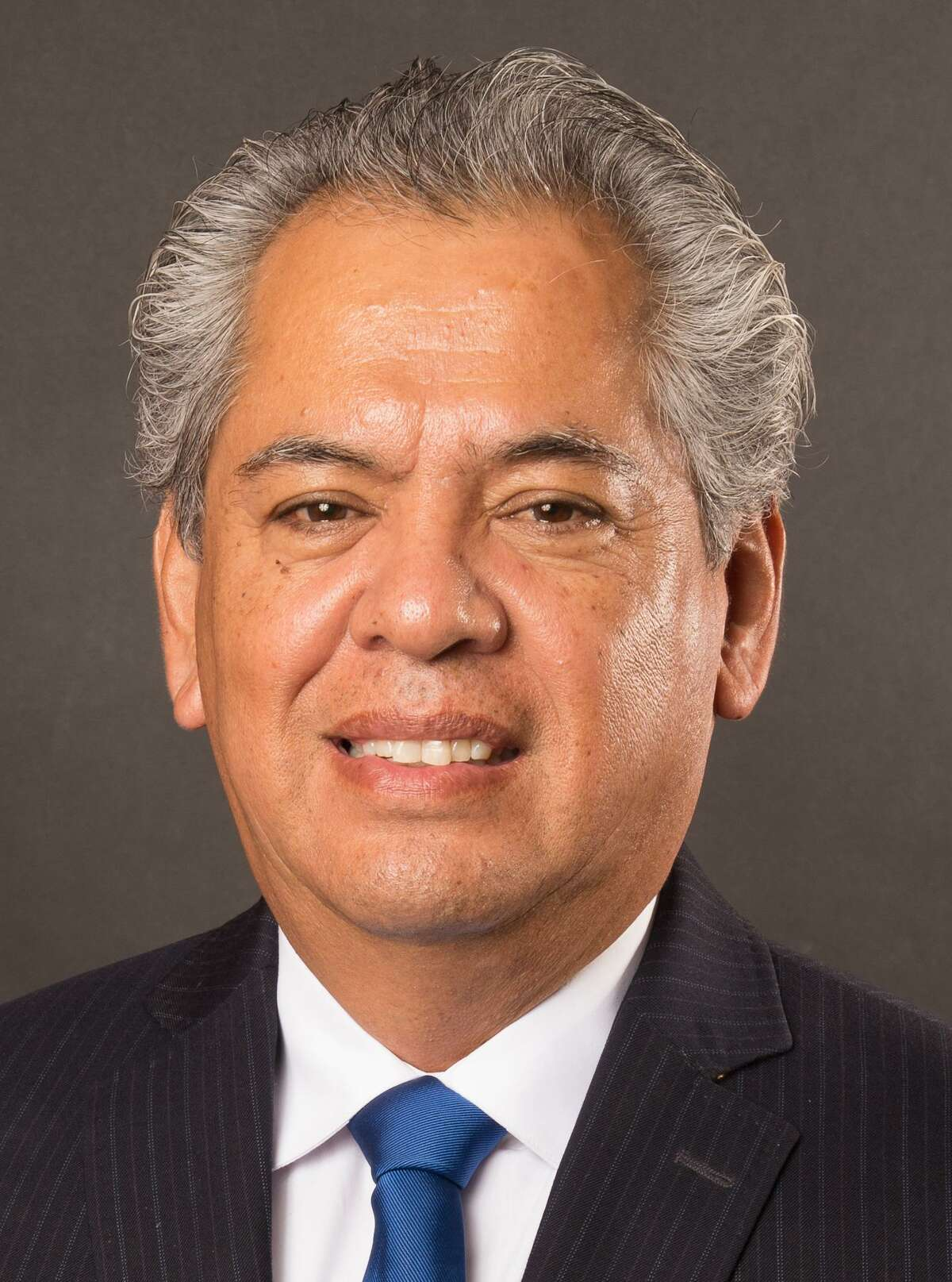 Fred Rangel, Texas State House of Representatives District 125 candidate.
