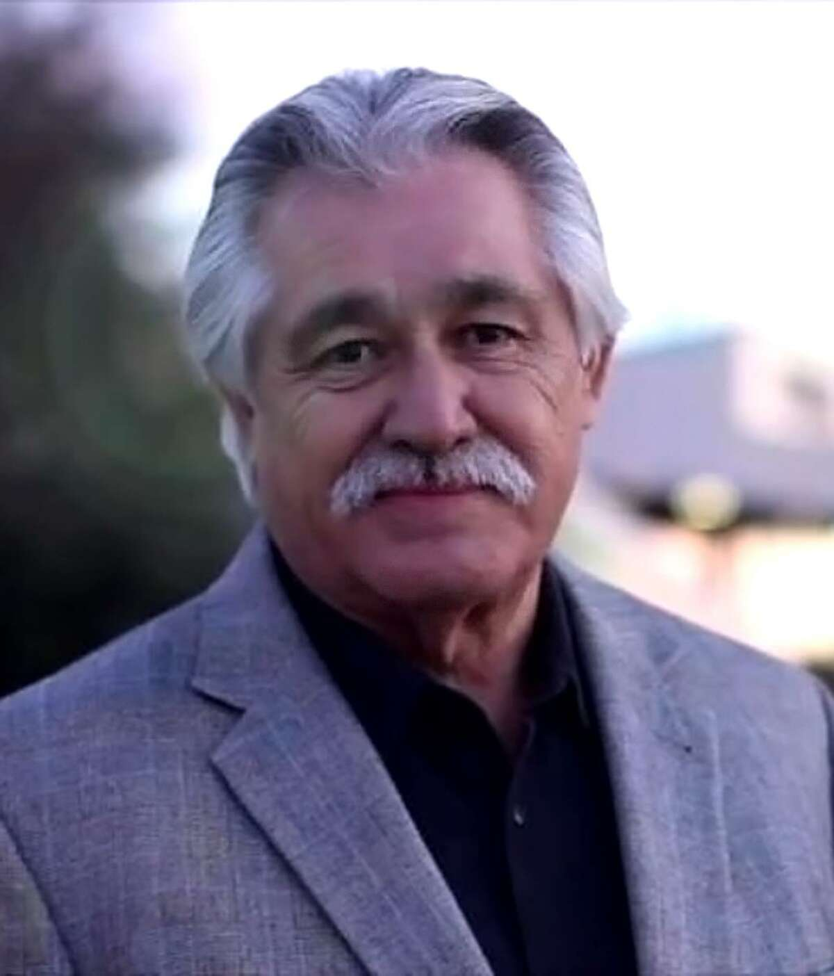 Ray Lopez, Texas State House of Representatives District 125 candidate.