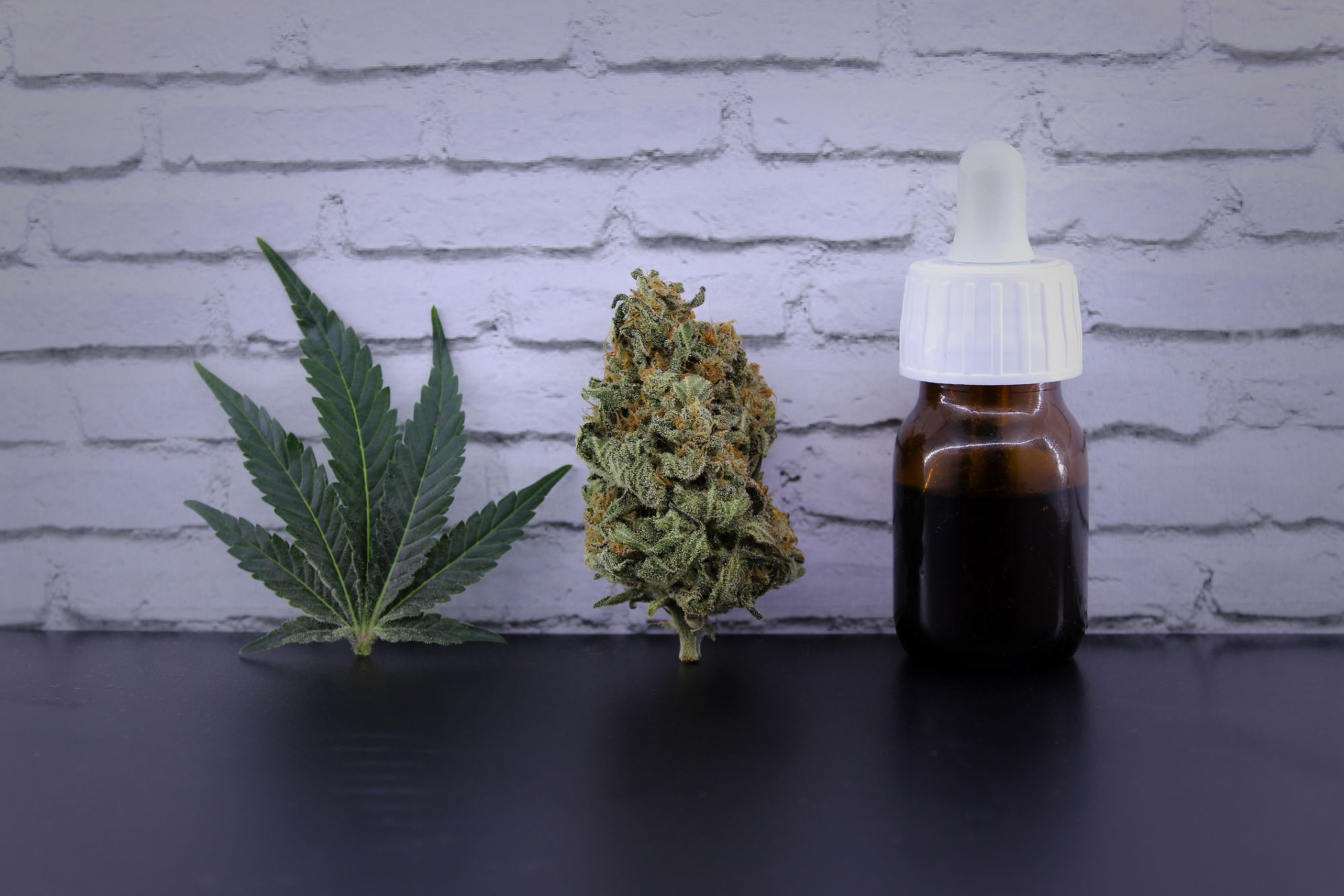 Move Aside, CBD: New Data Finds THC Is the Real Medicine in Medical Marijuana