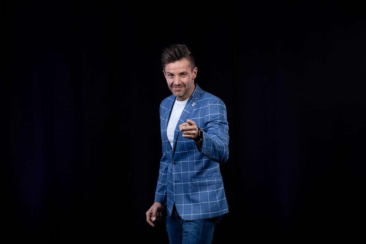 Francisco Paco Fuentes will co-anchor San Antonio's first Spanish-language morning show on KWEX with Myrna Salas.