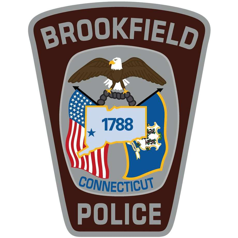 Brookfield Police Photo: Brookfield Police Department
