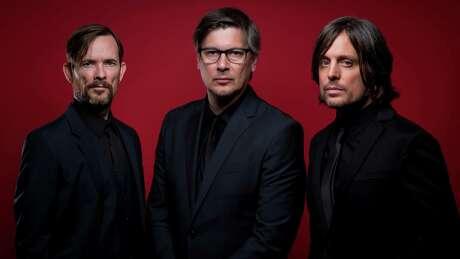 Alternative rock band Failure is (from left) Kellii Scott, Ken Andrews and Greg Edwards