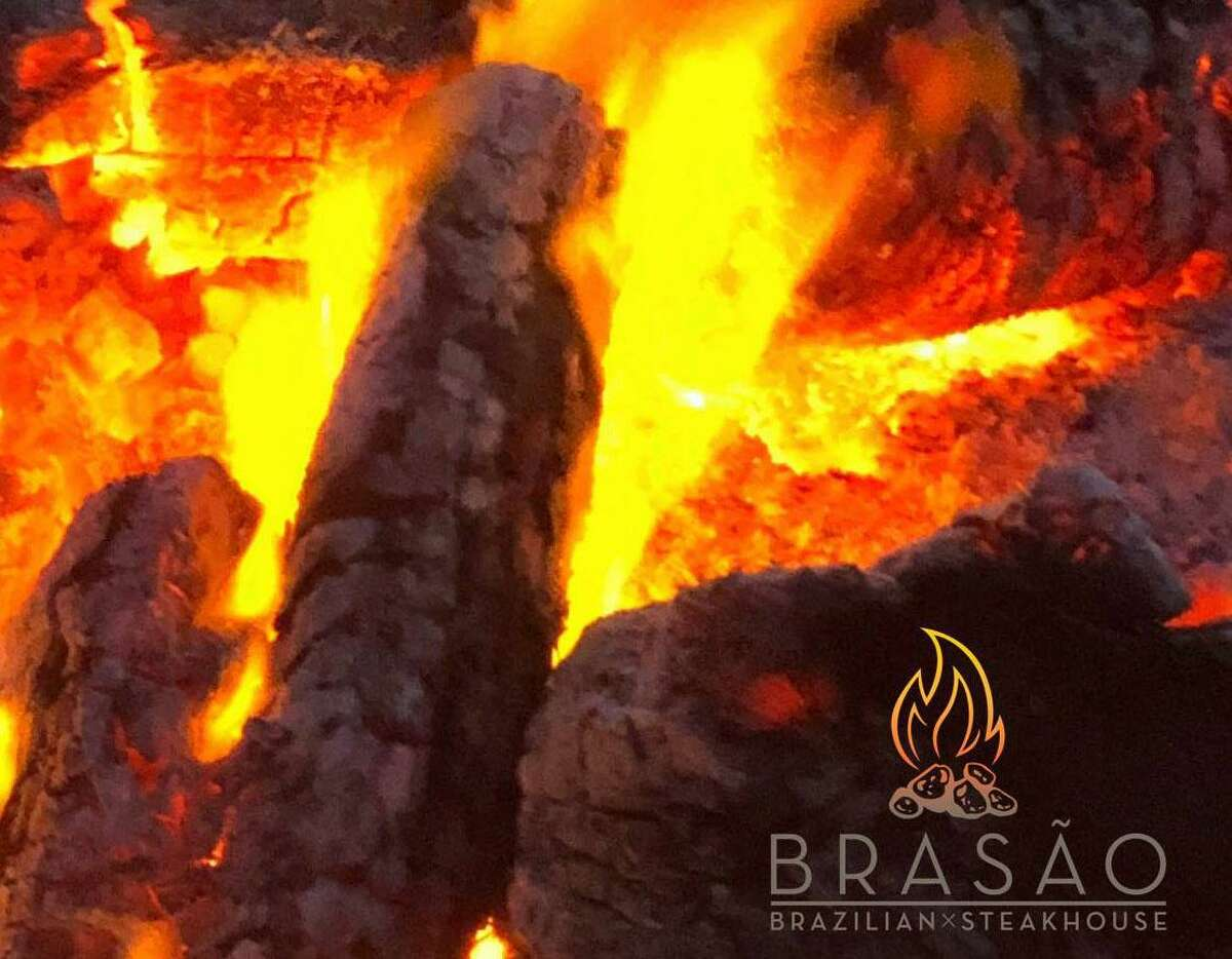 Brasão Brazilian Steakhouse will open this spring at 19210 W. Interstate 10 near The Rim.
