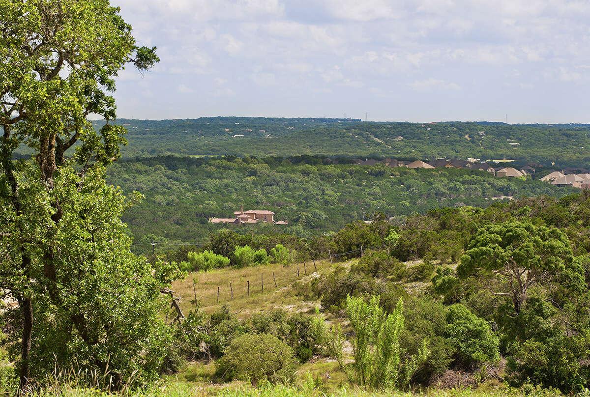 2020 Spring Tour of Homes Developer: Denton Communities Community: Highland Estates Address: Montana Pass at Borgfeld Road, San Antonio, TX 78260