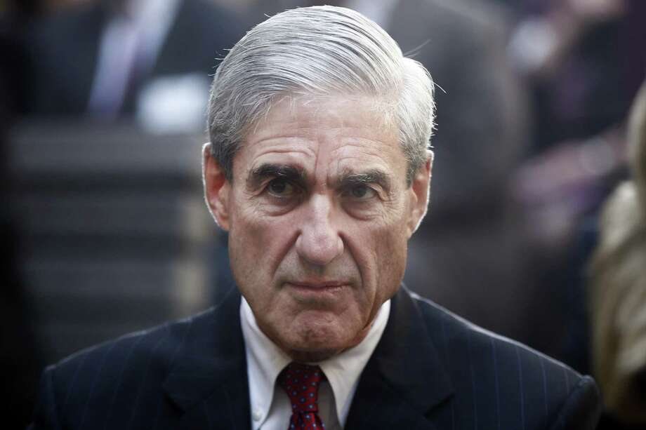 Former FBI Director Robert Mueller is serving as special counsel investigation President Donald Trump and its possible ties to Russia. Photo: Charles Dharapak / Associated Press / Copyright 2017 The Associated Press. All rights reserved.