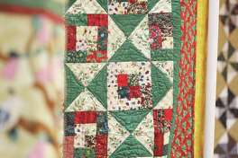 The Elsah Quilt Expo is scheduled to kick off Saturday's National Quilt Day.