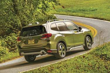 2019 Subaru Forester: Fourth generation arrives with more