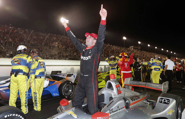 Gateway IndyCar race to be televised worldwide