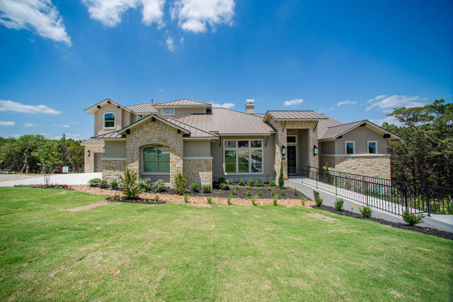 Builder: Whitestone Custom Homes Address: 27241 Highland Crest, San Antonio, TX 78260  Price: Custom Photo: Whitestone Custom Homes