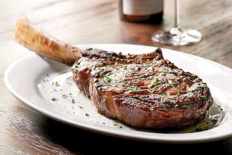 Chances are you've seen more pictures of tomahawk ribeyes than you've actually eaten.