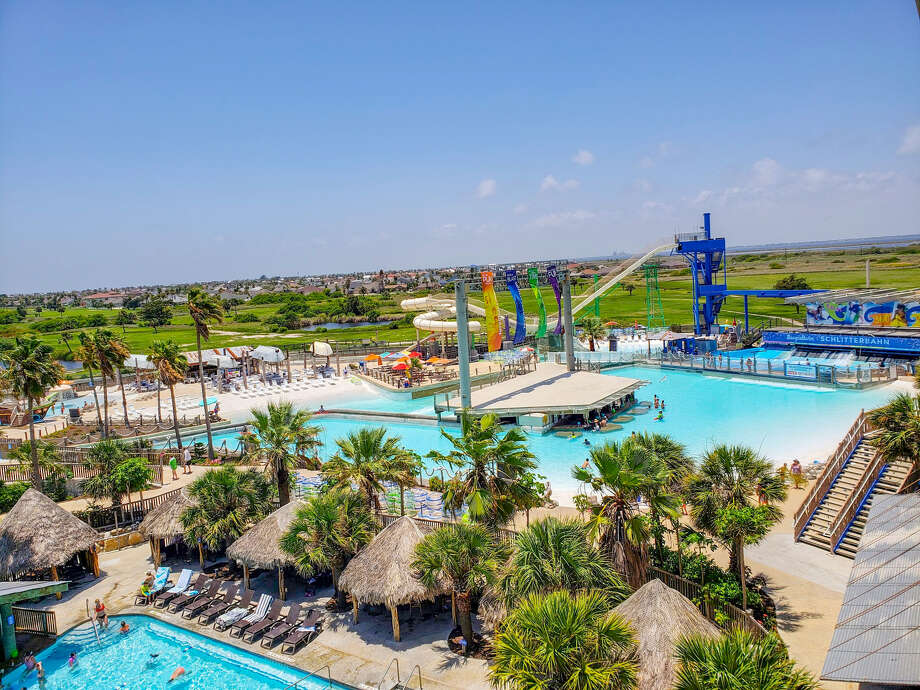 Photo: Schlitterbahn Resort Corpus Christi