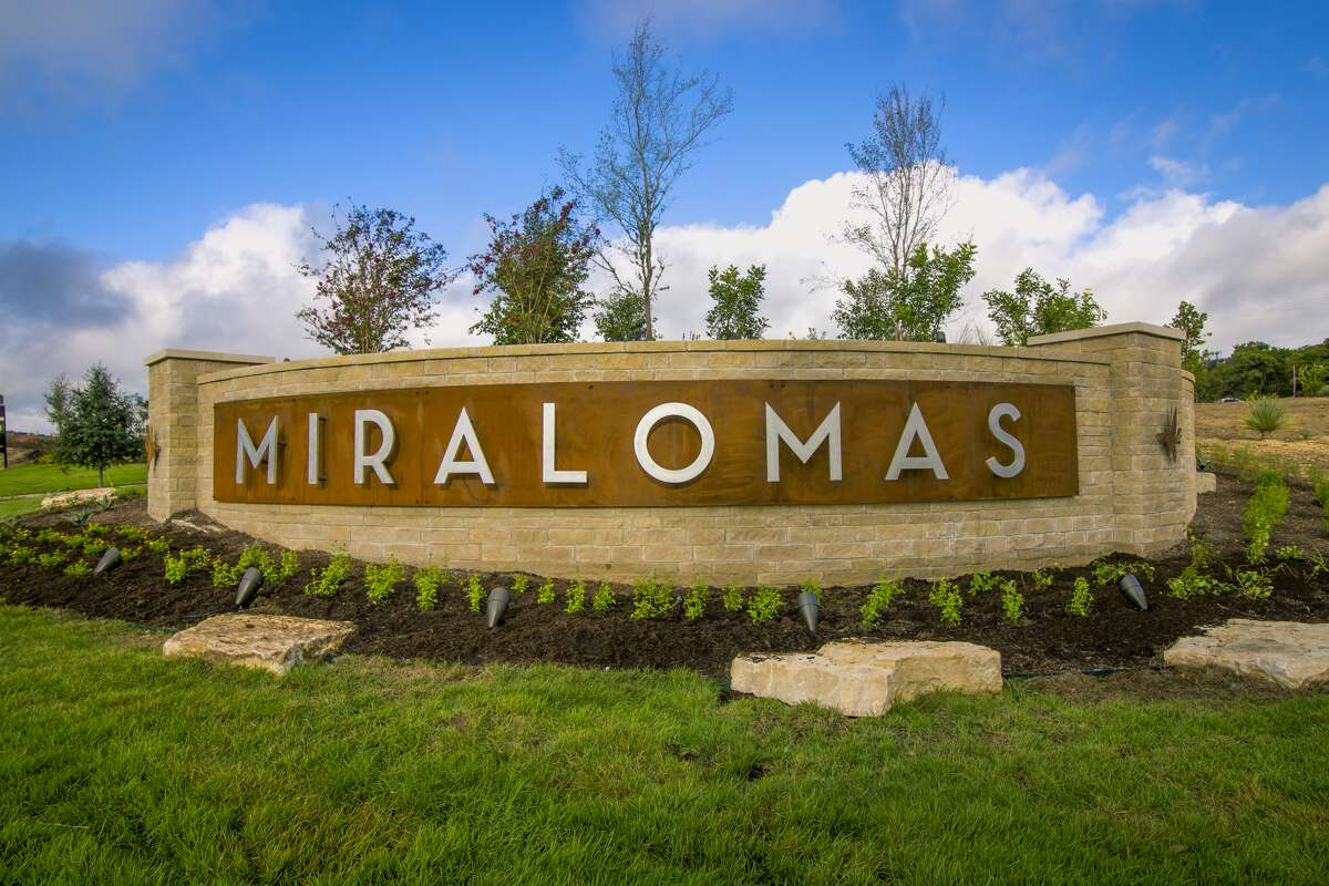2020 Spring Tour of Homes Community: Miralomas Address: 440 State Hwy 46 W, Boerne, TX 78006