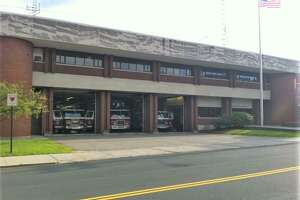 The Torrington Fire Department Headquarters on Water Street.