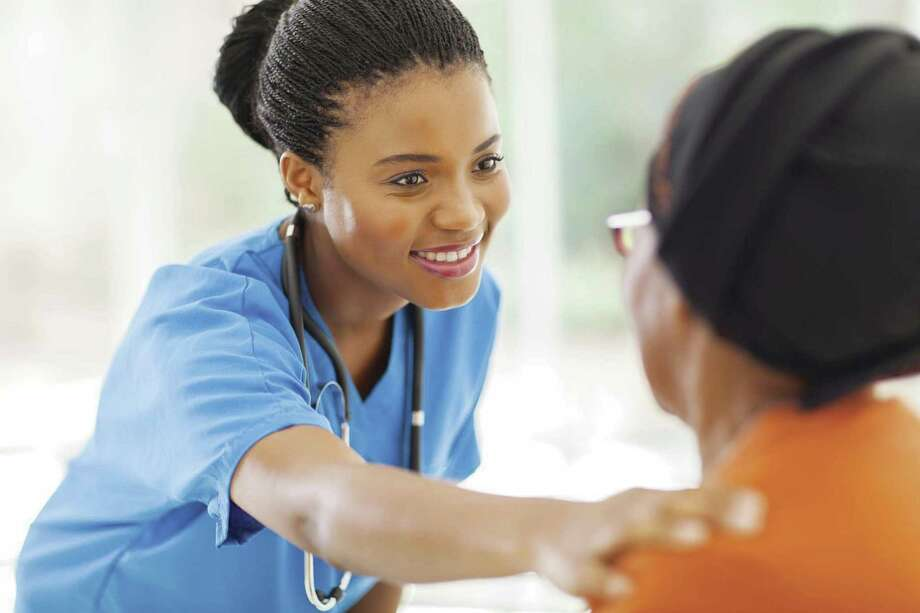 According to the U.S. Bureau of Labor Statistics, the nursing profession is expected to grow by at least 19 percent by 2026.