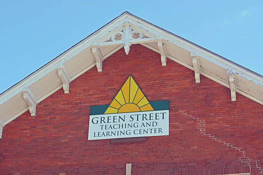 St. Vincent de Paul Middletown will be entering into a contract with the city to lease the former Green Street Teaching and Learning Center at 51 Green St. in Middletown for 10 years. Photo: Cassandra Day / Hearst Connecticut Media