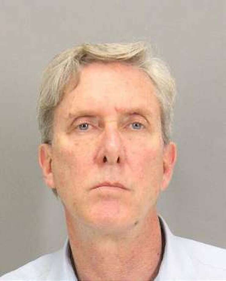 Police arrested Mark Veregge on suspicion of several prowling incidents in San Jose the week of March 7, 2019. Photo: San Jose Police Department