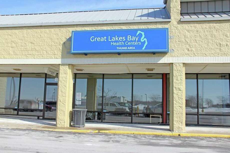 The Great Lakes Bay Health Center, located at 876 N. Van Dyke Road, has been providing care for those on Medicaid and the uninsured for more than 50 years. The facility will be conducting a community tour from 5:30 to 6:30 p.m. Tuesday to help inform local residents of the center's services. (Mike Gallagher/Huron Daily Tribune)