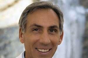 Dr. Joseph Fiorito, chair of the gastroenterology department at Danbury Hospital.