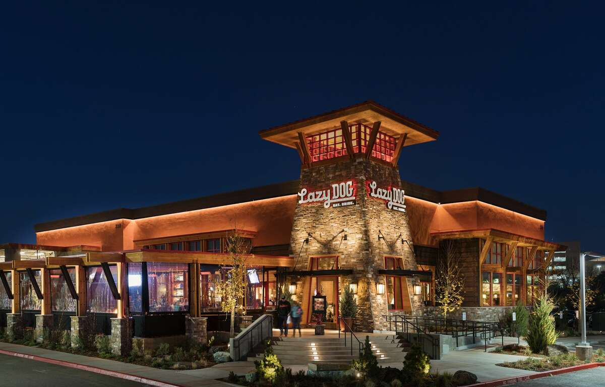 Lazy Dog Restaurant & Bar is opening in Cypress this fall.
