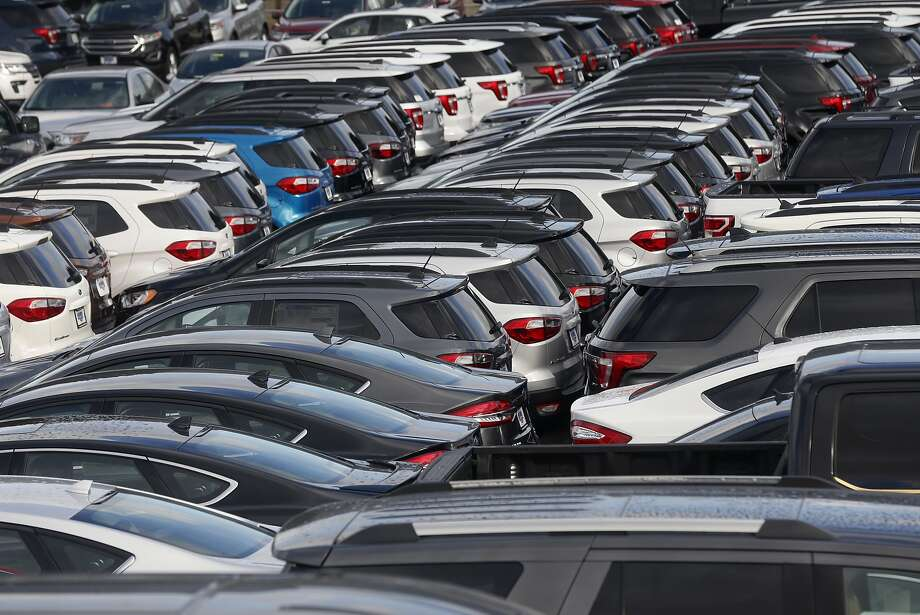 >>>Click through to see the cars, trucks and SUV's to avoid in 2019, according to a ranking by Forbes.com. The ranking that is based on information from Consumer Reports and JDPower.com. Photo: Paul Chinn, The Chronicle