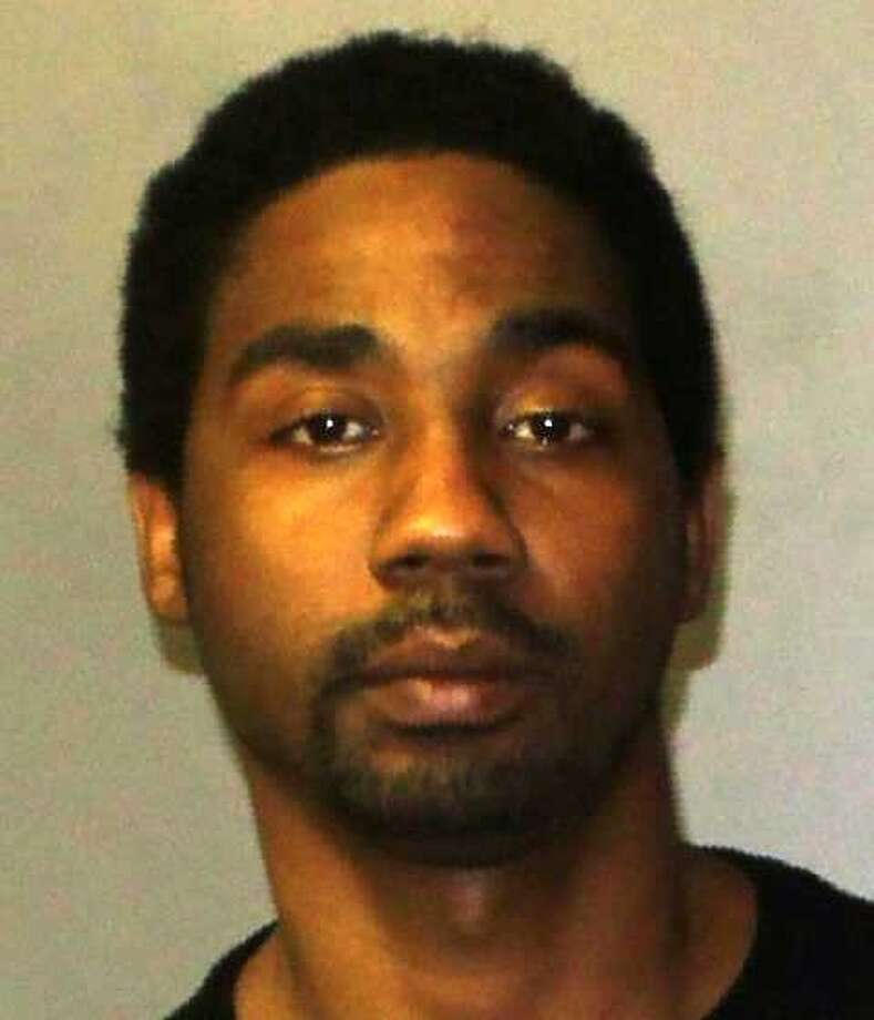Patrick Ponzo was arrested on a robbery charge in Jefferson County Photo: (State Police Photo)