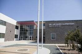 Buice Elementary School