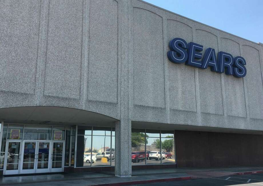 Sears closed its store at Park North Shopping Center in San Antonio in July 2018. Photo: Joshua Fechter /