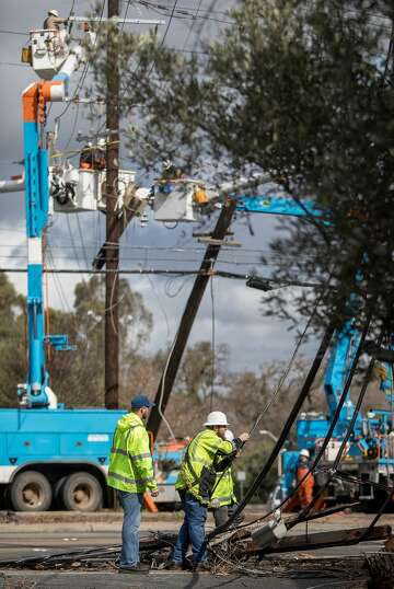 California wants to reform PG&E, but just how is uncertain