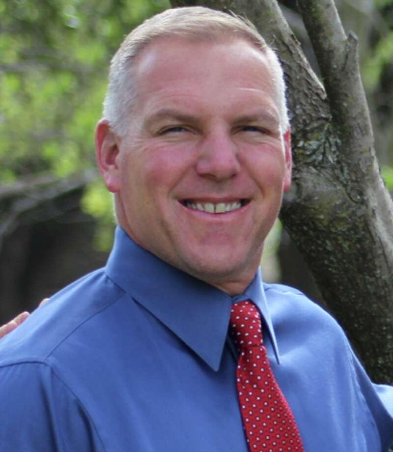 Greenwood head football coach/athletic director Rusty Purser Photo: Courtesy Photo