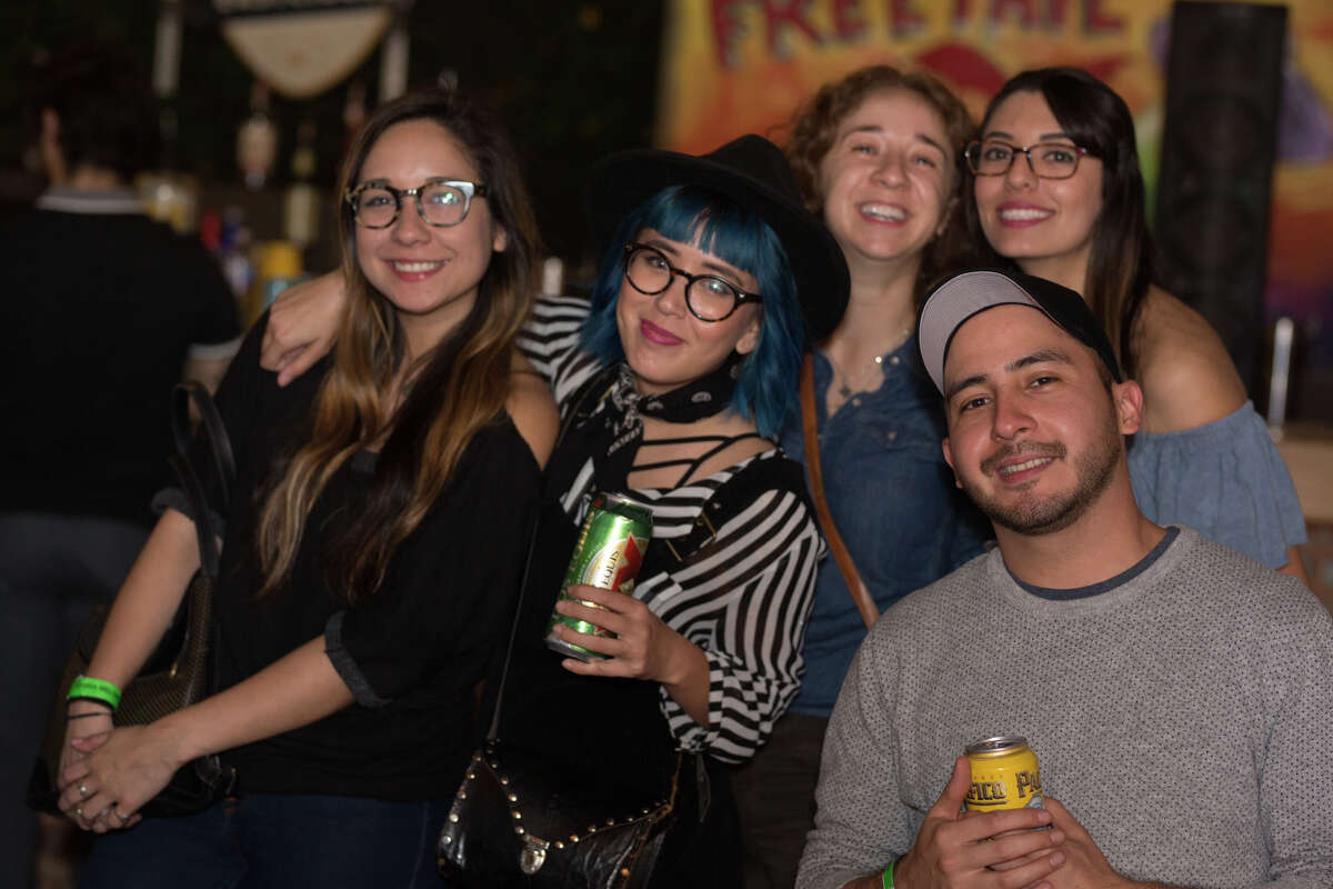 Hydra Melody performed their last show for their rock fans on Friday at the Paper Tiger.