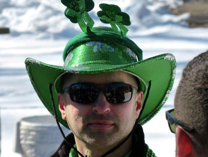 81 percent Of celebrators plan to wear green Source: WalletHub