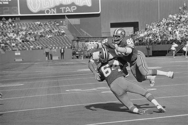 Ex-49er Hardman asked that brain be donated as part of CTE study