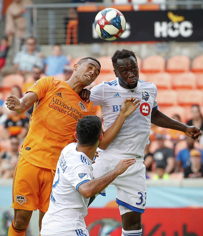 Dynamo face uphill battle against Tigres UANL