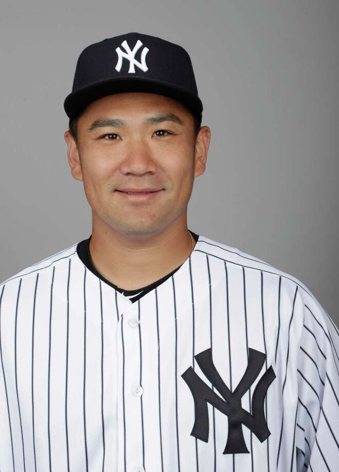 7af4a2197de Yanks  tap Tanaka for opening day - Times Union