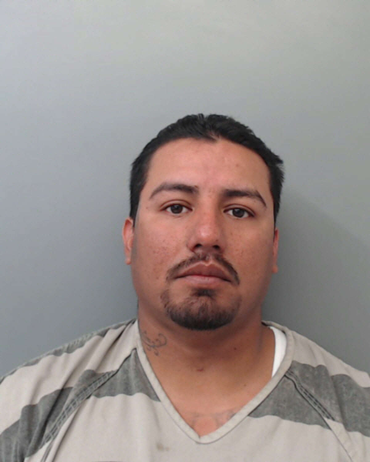 Jose Angel Alvarado, 35, was charged with criminal non-support.