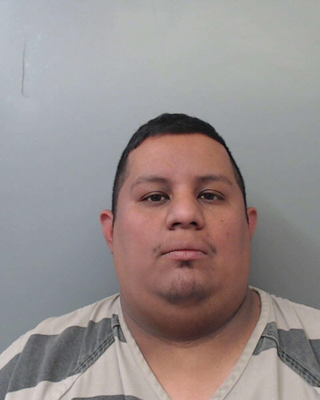 Carlos Alberto Molina, 31. Criminal non-support.