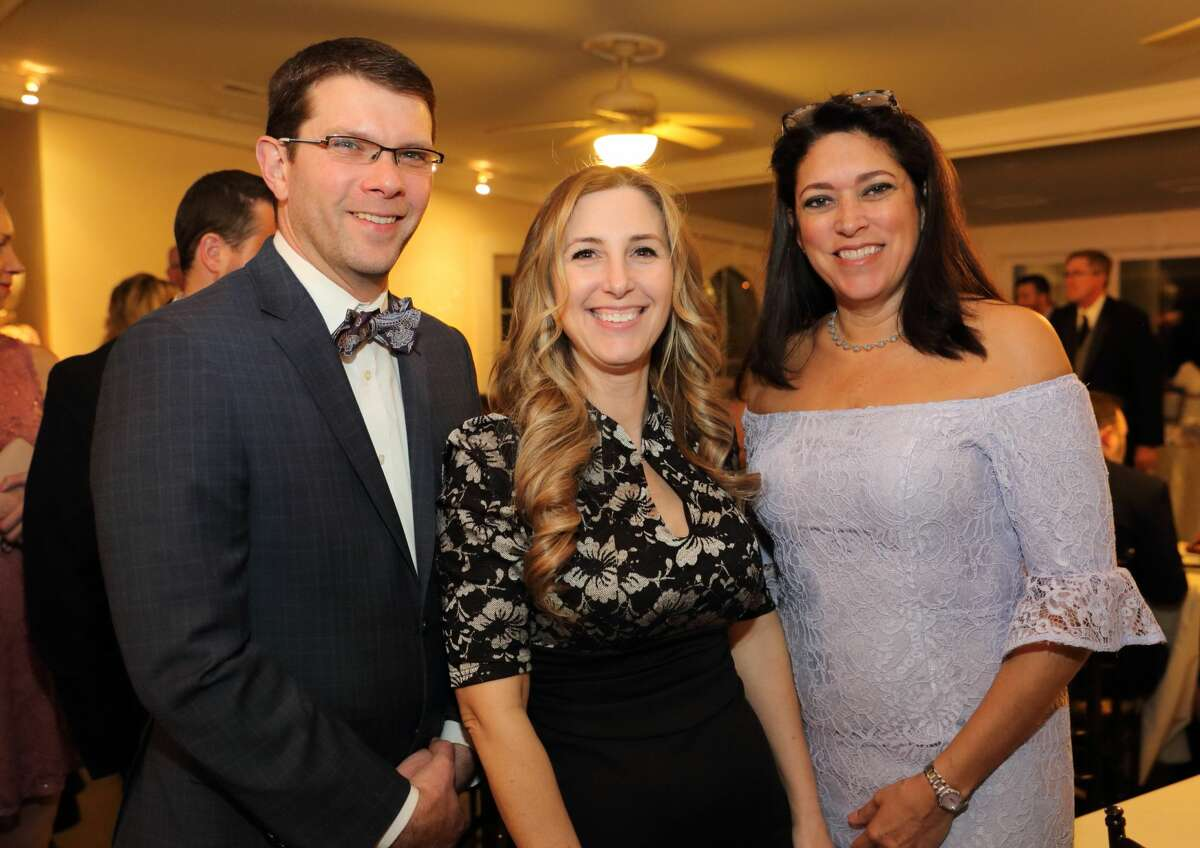 Were you Seen at 31th Annual Confections in Chocolate event, a benefit for the Epilepsy Foundation of Northeastern New York held at The Glen Sanders Mansion in Scotia on Saturday, March 9, 2019?