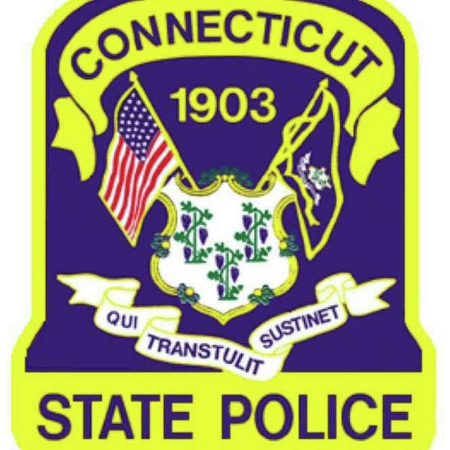 Connecticut State Police Photo: Connecticut State Police